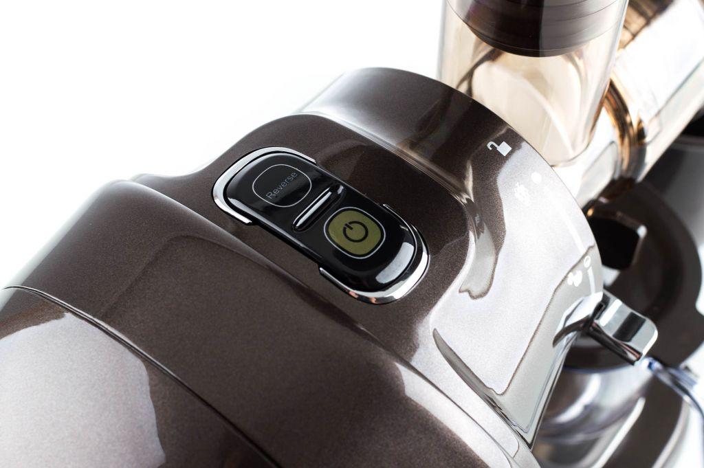 G21 Odšťavňovač Chamber horizontal
