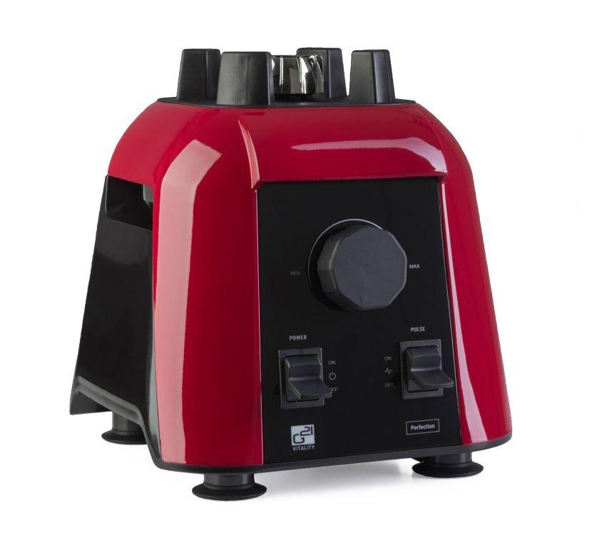 G21 Blender Perfection červený