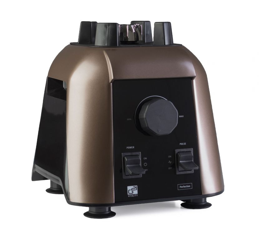 G21 Blender Perfection brown