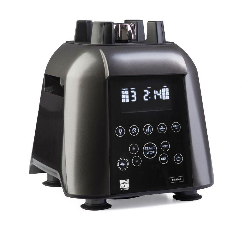 G21 Blender Excellent - grafitově černý