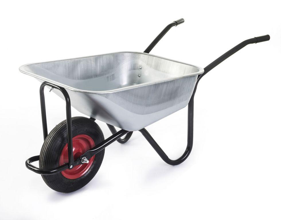 G21 Zahradní kolečko klasik 5009 – 80 l