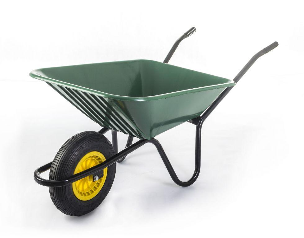 G21 Zahradní kolečko klasik 4029 - 66 x 62 x 130 cm