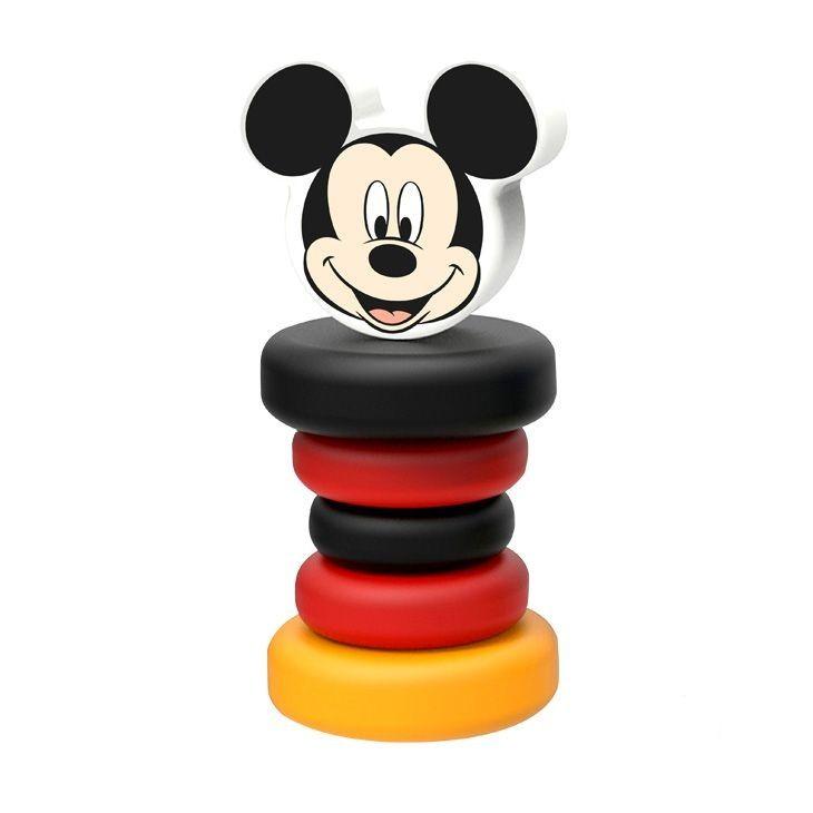Disney úchopová hračka - Mickey Mouse