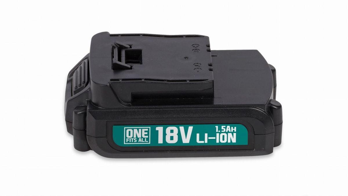 Baterie Powerplus 18 V