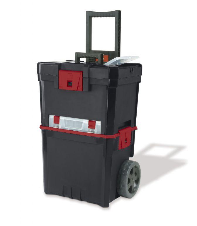 Keter box na nářadí Mobile - 47 L