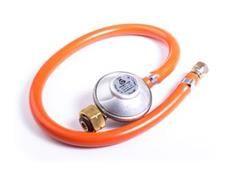 G21 redukční ventil s hadicí pro plynové grily