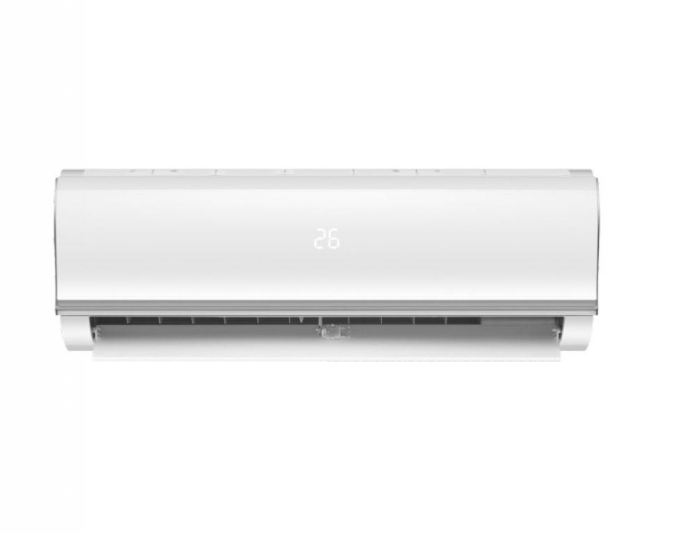 Klimatizace Midea/Comfee MSAF5-09HRDN8-QE SET QUICK, 8800BTU, do 32m2, WiFi, vytápění, odv