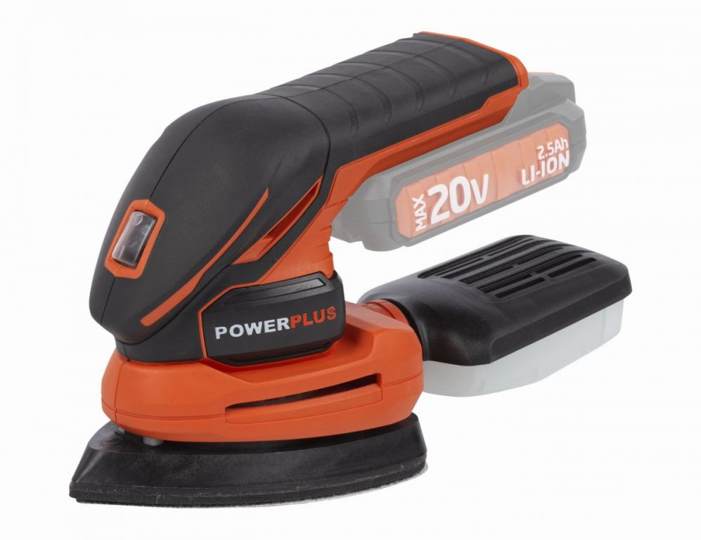 PowerPlus POWDP5020