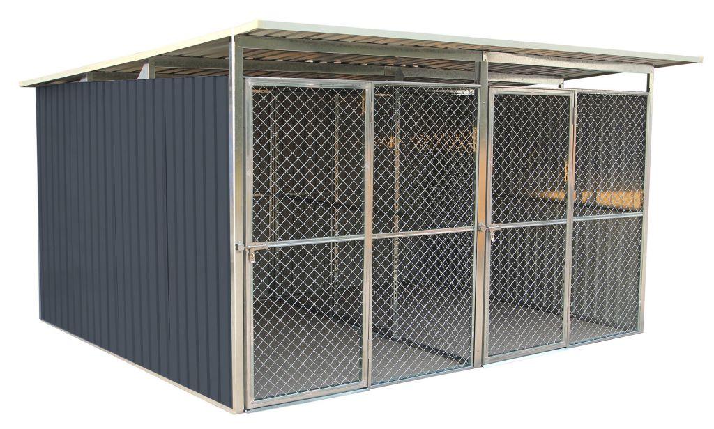 G21 Kotec pro psa KEN 886, 322 x 275 cm