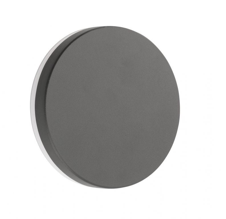 Nástěnné svítidlo, IP 54, 10 W