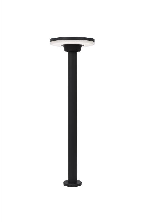 Osvětlující zahradní sloupek, IP 54, 8 W