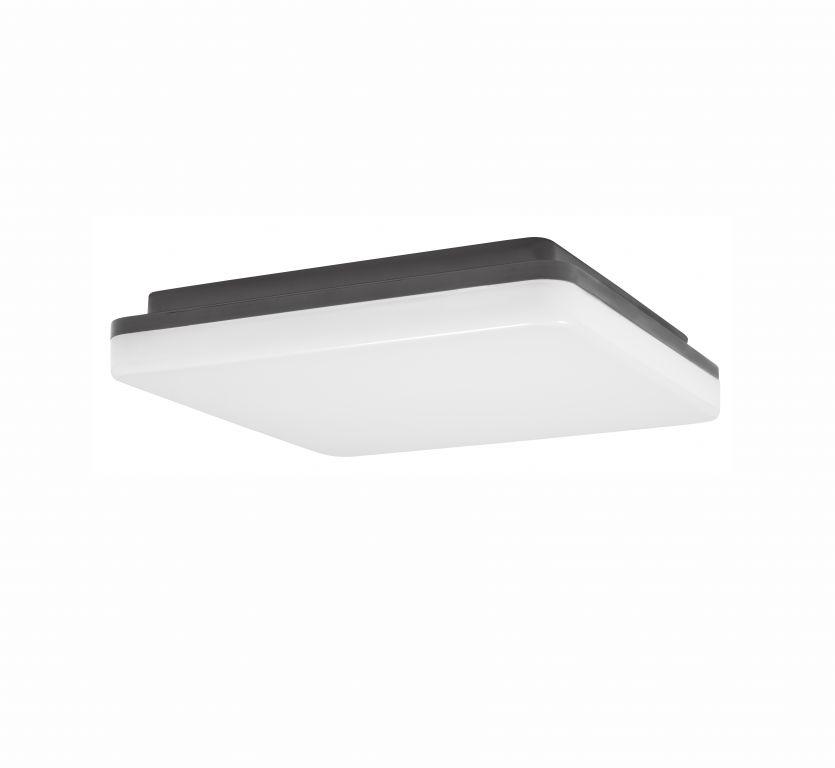 Stropní svítidlo, IP 54, 24 W