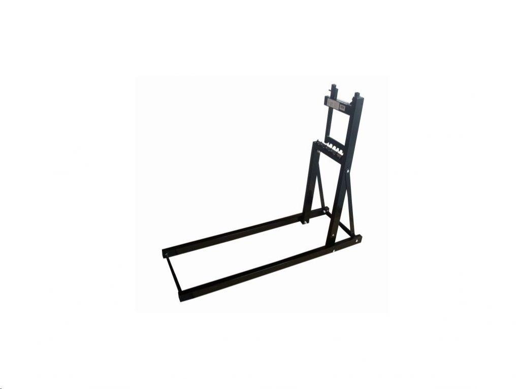 Stojan na řezání dřeva, 119 cm