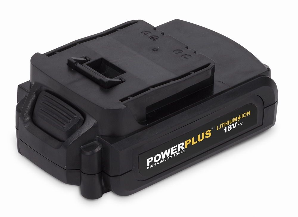 Baterie Powerplus pro POWX1700 18V, 1,5 Ah