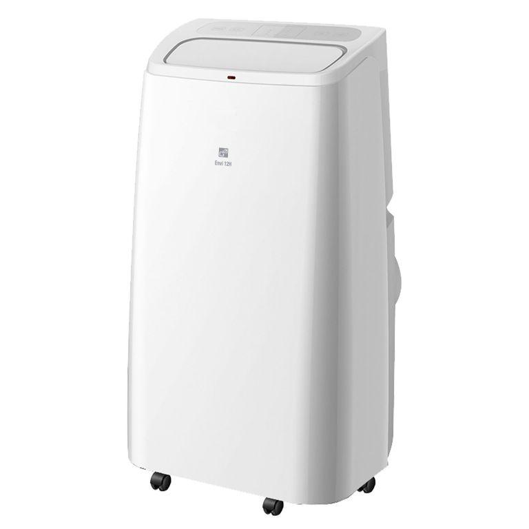 Klimatizace G21 Envi 12H mobilní s vytápěním, do 40m2, WiFi