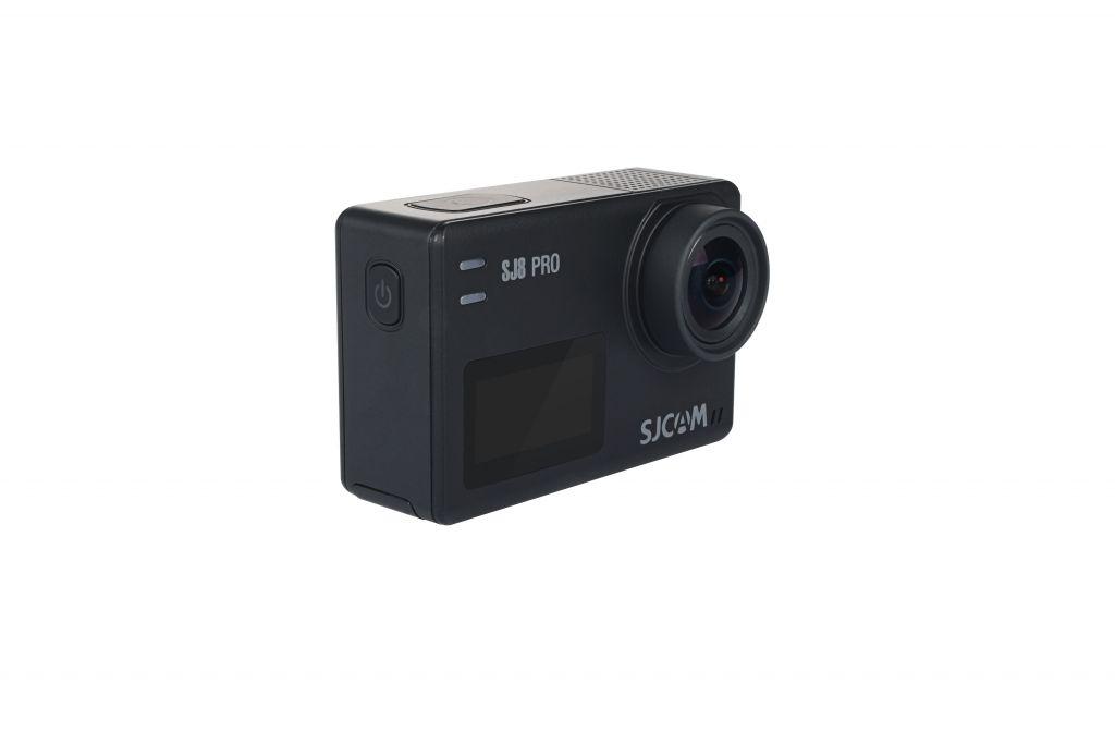 Kamera pro SJCAM SJ8 - černá