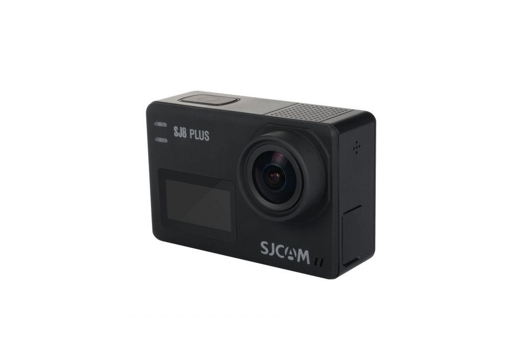 Kamera plus SJCAM SJ8 - černá
