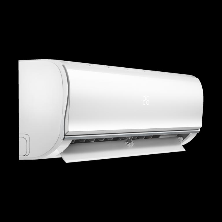 Klimatizace Midea/Comfee 2D-18K DUO Multi-Split, 18000 BTU, do 2x 32 m2, funkce vytápění,