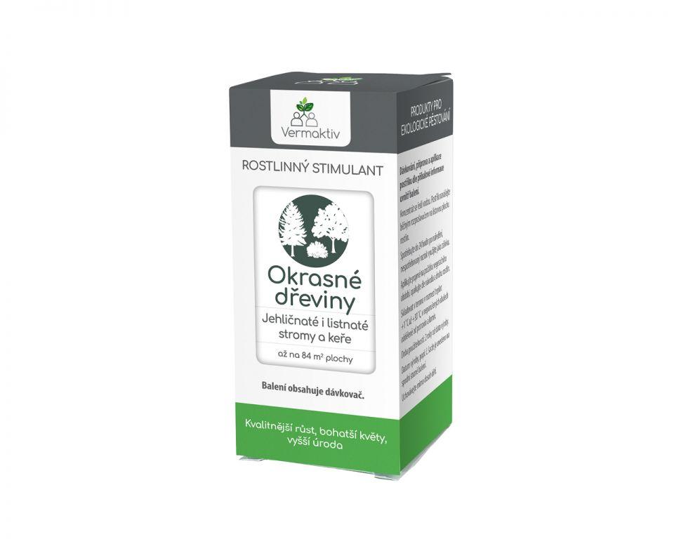 Stimulant okrasné dřeviny, 35 ml