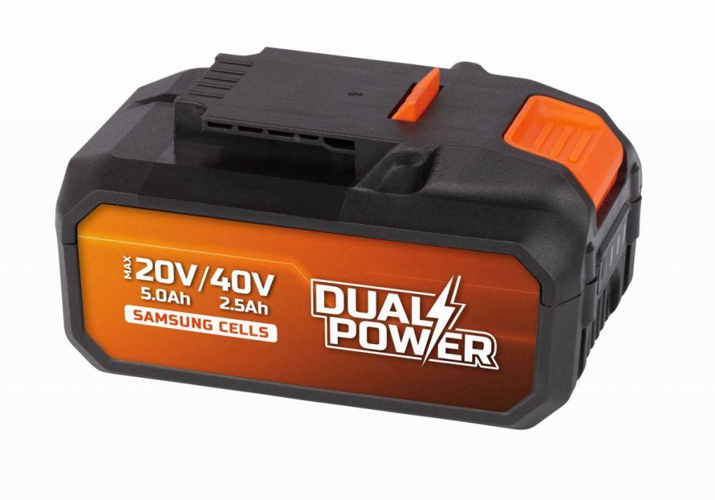 Baterie Powerplus, 40 V