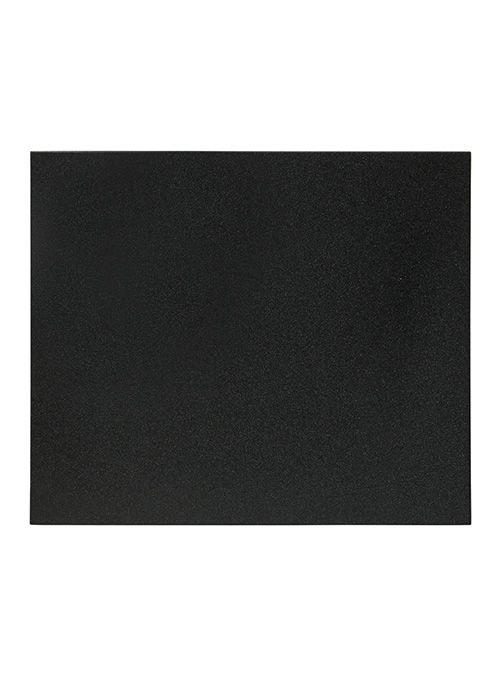 Tabule Securit Silhouette BOARD SQUARE 35x30cm na popis křídou na stěnu + popisovač