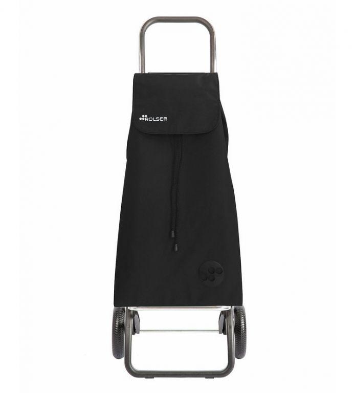 Nákupní taška Rolser I-Max Termo Zen RG na kolečkách, černá