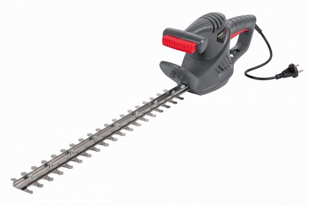 Nůžky na živý plot Powerplus POWE 560 mm
