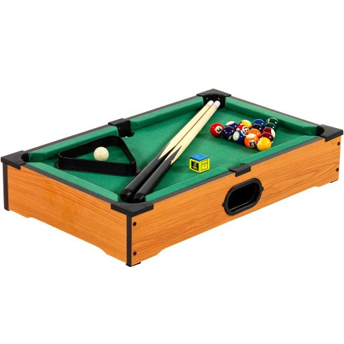 Mini kulečník pool s příslušenstvím