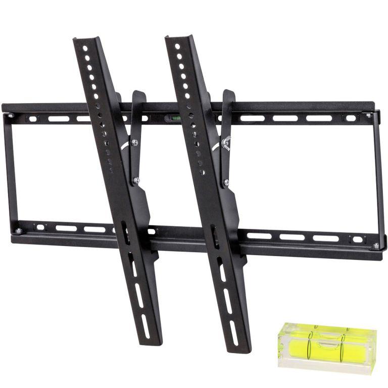 Nástěnný držák na ploché TV – sklopný
