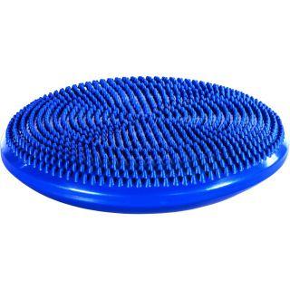 MOVIT Balanční  polštář na sezení 33 cm modrý