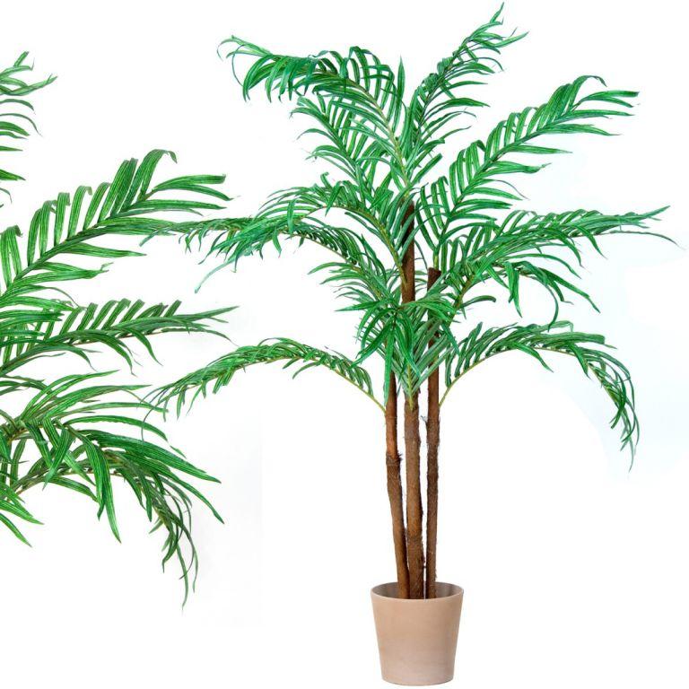 Umělá květina – kokosová palma – 160 cm