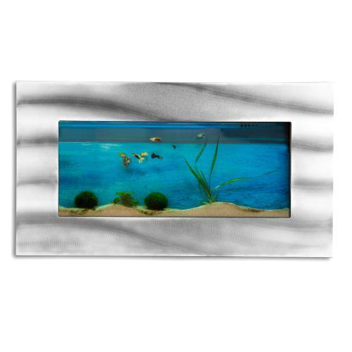 OEM M01395 nástěnné akvárium 590x325x110 mm