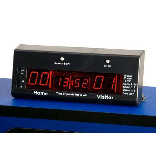 Elektronické počítadlo pro fotbálky 21 cm x 7,4 cm x 5,5 cm