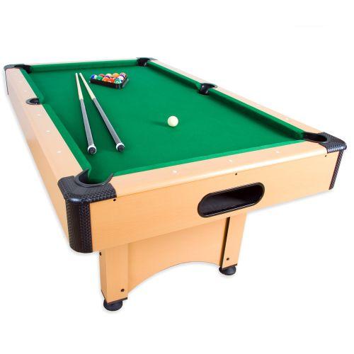 Kulečníkový stůl pool billiard kulečník 5 ft – s vybavením