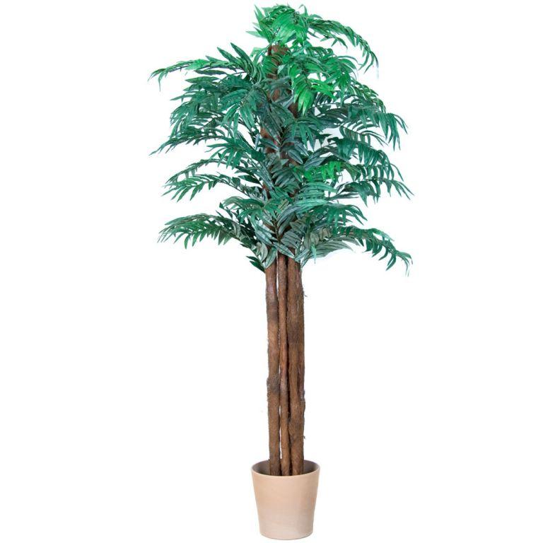 Umělá palma rostlina – palma Areca  – 180 cm