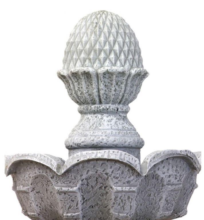 Zahradní kašna - fontána Athény 85 cm