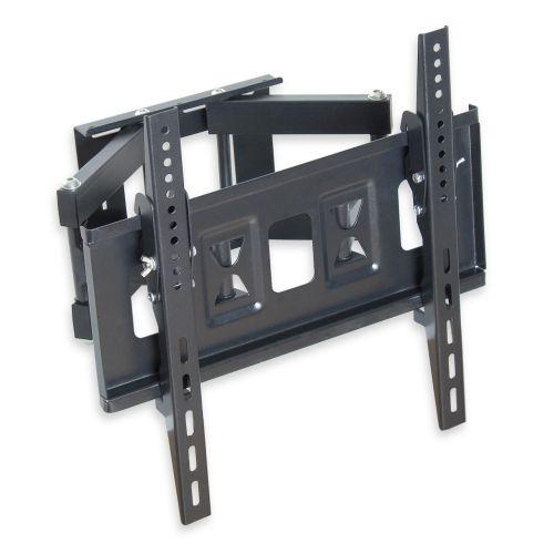 Nástěnný držák na ploché LCD TV - profi do 52