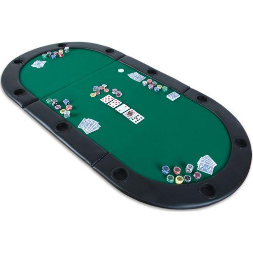 Tuin 2031 Poker podložka skládací zelená