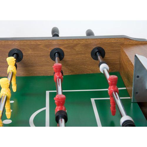 Stolní fotbal fotbálek Rustic 75 kg TUNIRO