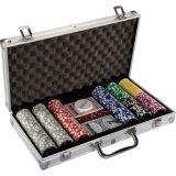 Tuin Ultimate Poker set 300 ks žetonů 1 - 1000 design