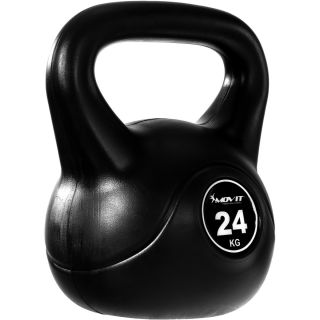 Kettlebell činka 24 kg MOVIT