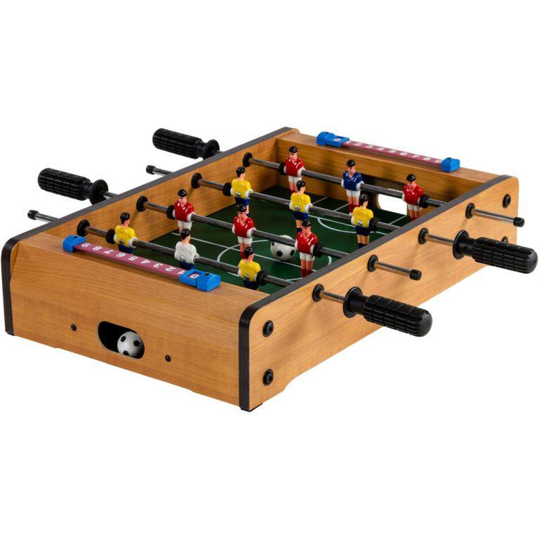 OEM M30637 Mini stolní fotbal fotbálek 51x31x8cm