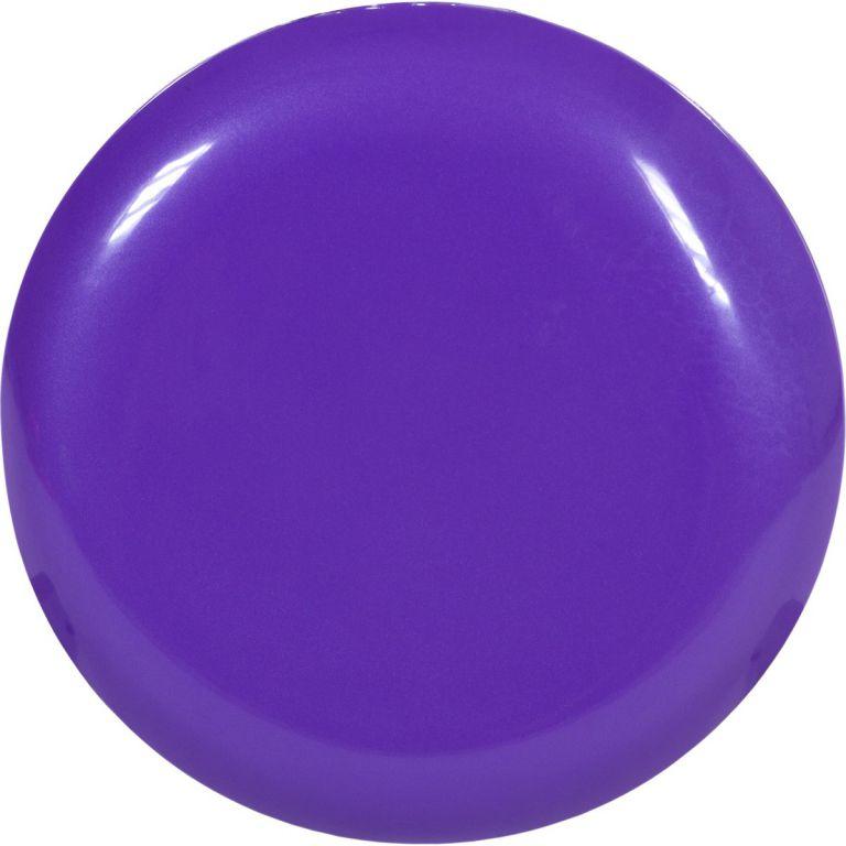 Balanční polštář na sezení MOVIT 33 cm, fialový
