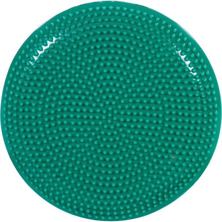 Balanční polštář na sezení MOVIT 33 cm, tyrkysový