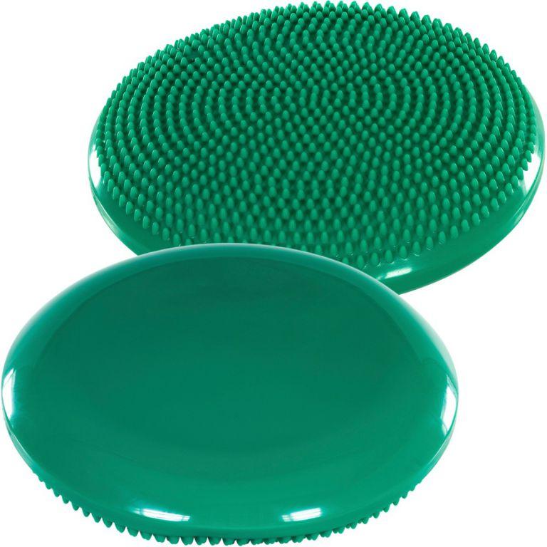 Balanční polštář na sezení MOVIT 33 cm - tyrkysový