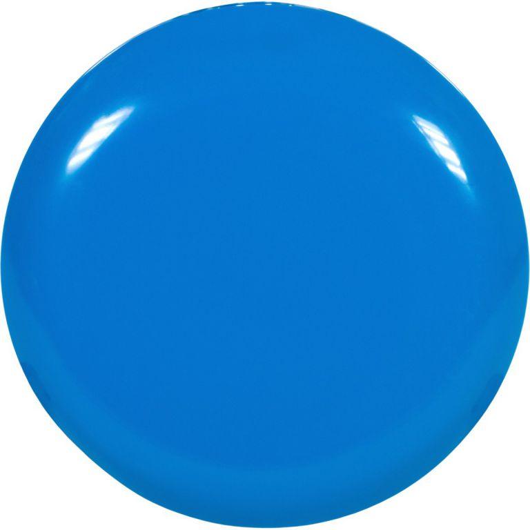 Balanční polštář na sezení MOVIT 37 cm, modrý