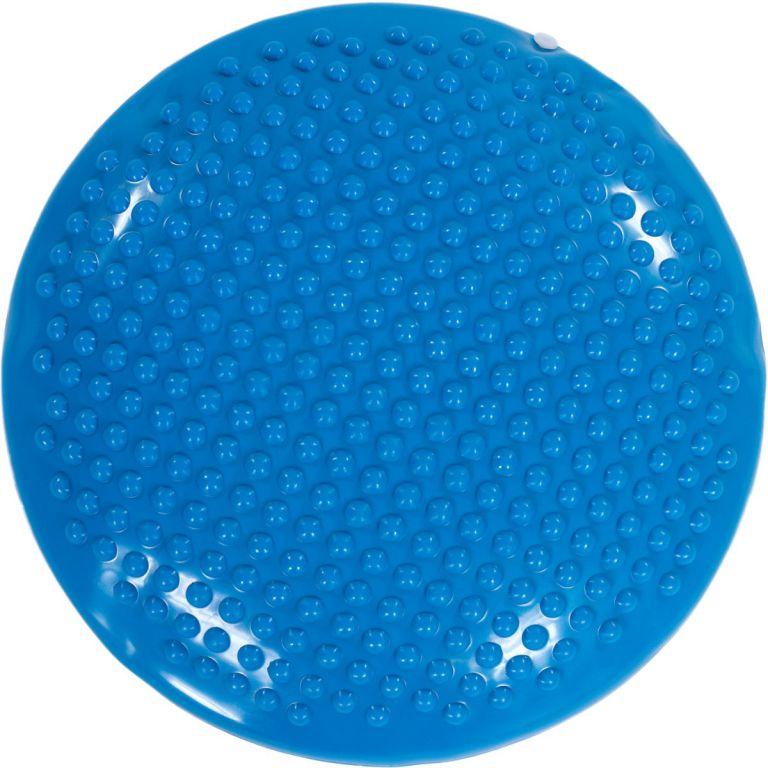 Balanční polštář na sezení MOVIT 37 cm XXL - modrý