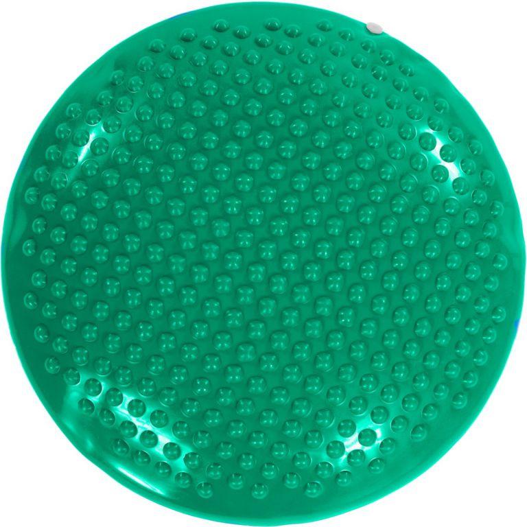 Balanční polštář na sezení MOVIT 37 cm, tyrkysový