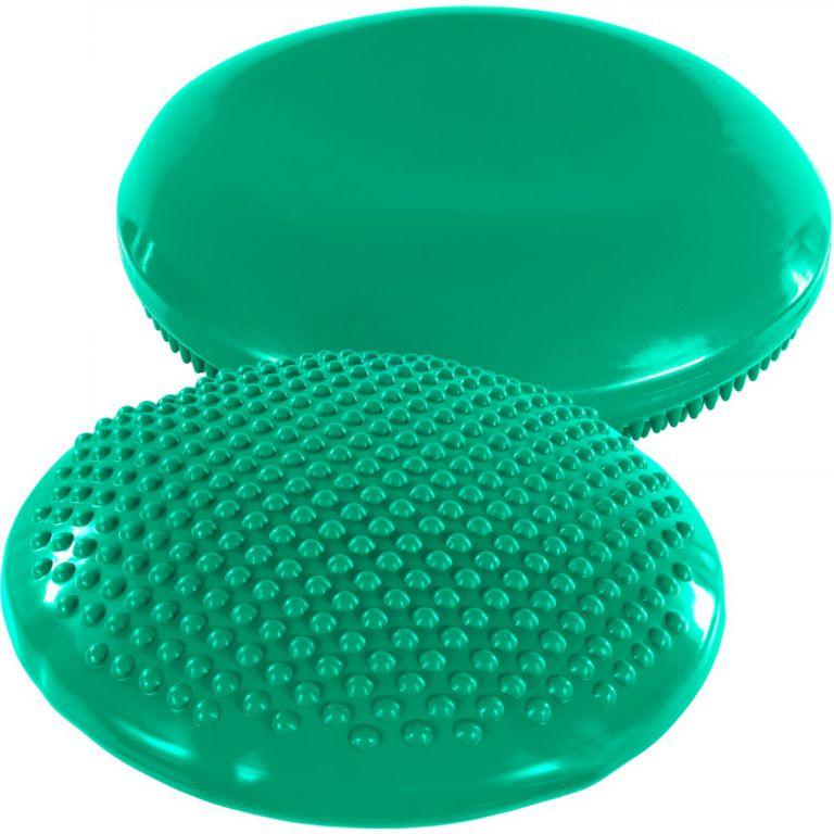 Balanční polštář na sezení MOVIT 37 cm XXL - tyrkysový