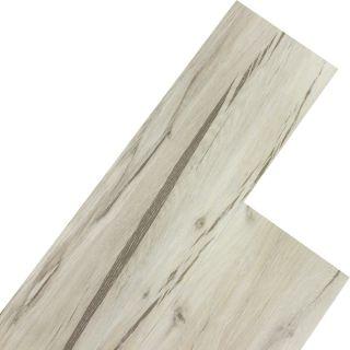 Vinylová plovoucí podlaha STILISTA 5,07m², dub